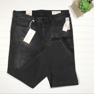 Two by Vince Camuto || Release Hem Jeans Size 10